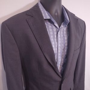Hugo boss men's 40R blazer sport coat